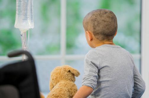 Le sarcome d'Ewing est un cancer rare et dont le pronostic est faible