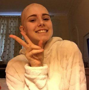 Emilie Le Flem vaincue par le cancer